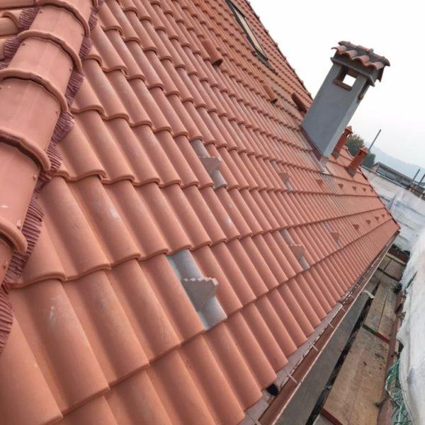Rifacimento tetto tetti case Torino ristrutturazione detrazione fiscale isolamento Edilpolmar coperture torino
