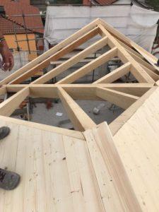 Rifacimento tetti manutenzione tetti coperture torino e provincia nuovo tetto